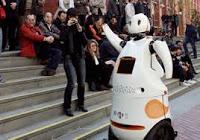 VI Congreso Europeo de Robots Móviles en Barcelona